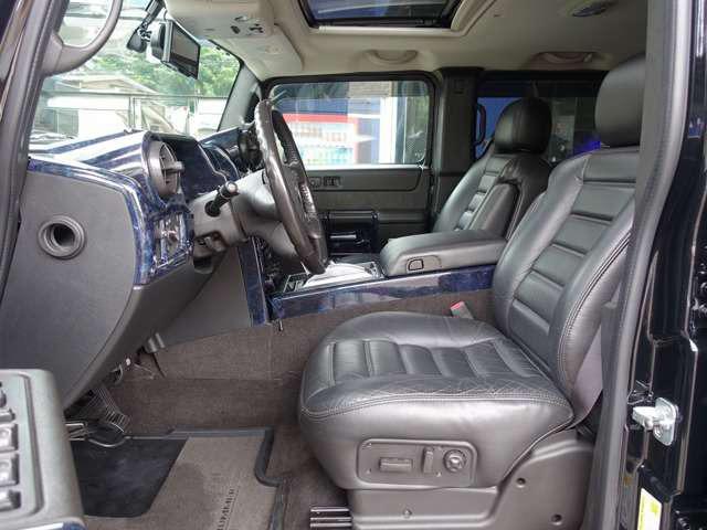 「ハマー」「H2」「SUV・クロカン」「千葉県」の中古車4