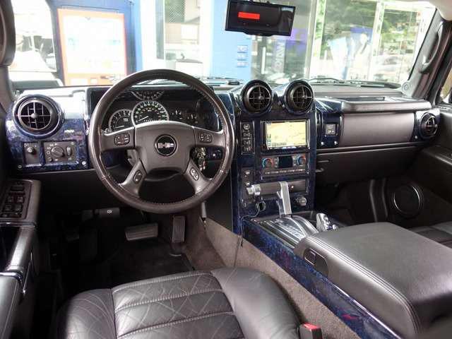 「ハマー」「H2」「SUV・クロカン」「千葉県」の中古車3