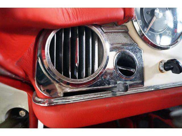 「メルセデスベンツ」「230SL」「クーペ」「愛知県」の中古車5