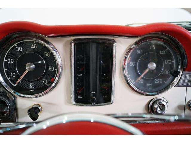 「メルセデスベンツ」「230SL」「クーペ」「愛知県」の中古車4