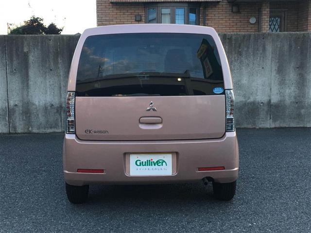 「三菱」「eKワゴン」「軽自動車」「全国対応」の中古車10
