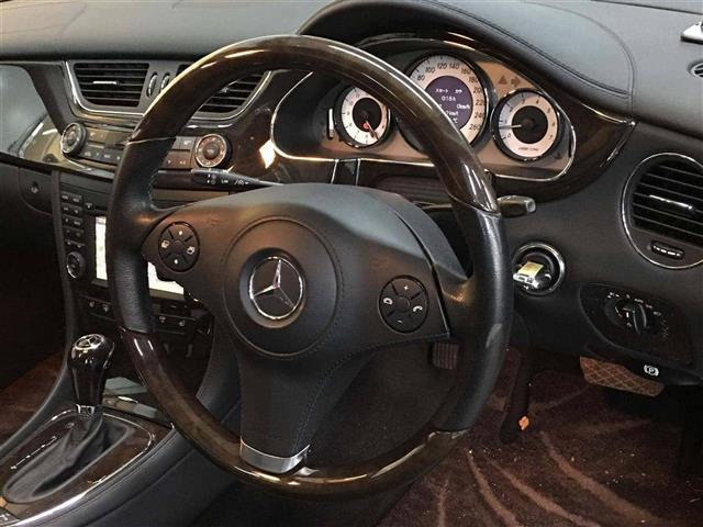 「メルセデスベンツ」「CLS550」「セダン」「全国対応」の中古車2