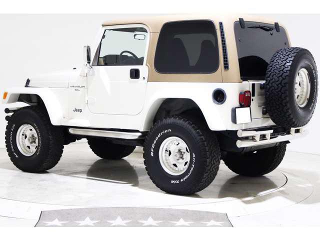 「ジープ」「ラングラー」「SUV・クロカン」「群馬県」の中古車10