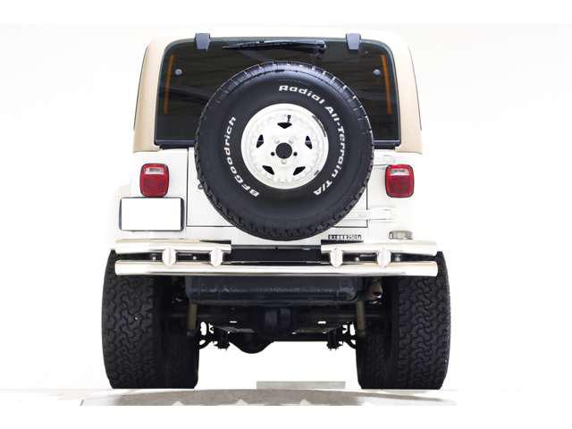 「ジープ」「ラングラー」「SUV・クロカン」「群馬県」の中古車9