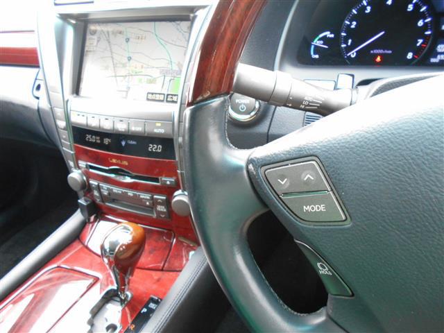 「レクサス」「LS600h」「セダン」「全国対応」の中古車10