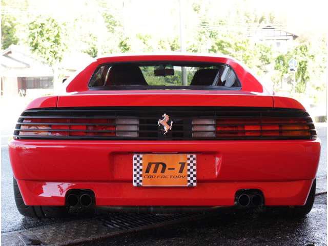 「フェラーリ」「348」「クーペ」「福岡県」の中古車5