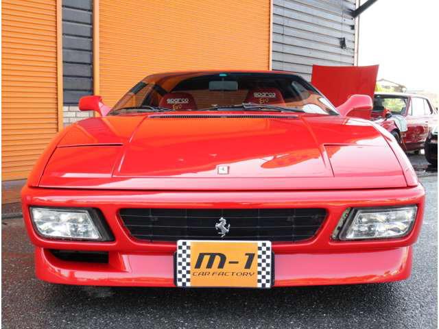 「フェラーリ」「348」「クーペ」「福岡県」の中古車2