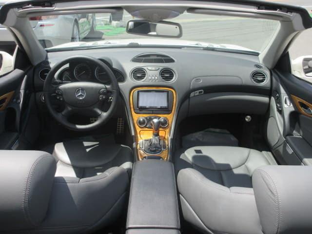 「メルセデスベンツ」「SL500」「クーペ」「全国対応」の中古車2