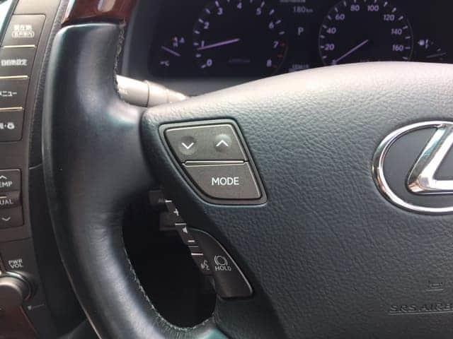 「レクサス」「LS460」「セダン」「全国対応」の中古車4