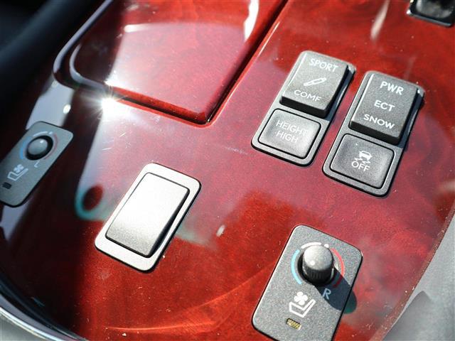 「レクサス」「LS460」「セダン」「全国対応」の中古車7