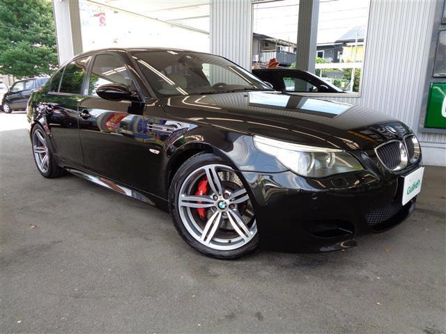 「BMW」「M5」「セダン」「全国対応」の中古車6