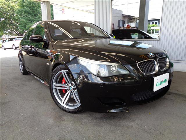 「BMW」「M5」「セダン」「全国対応」の中古車5