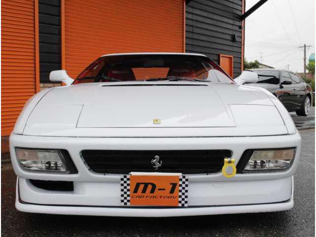「フェラーリ」「348」「オープンカー」「福岡県」の中古車2