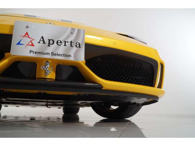 「フェラーリ」「458スパイダー」「クーペ」「愛知県」の中古車5