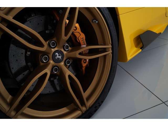 「フェラーリ」「458スパイダー」「クーペ」「愛知県」の中古車4