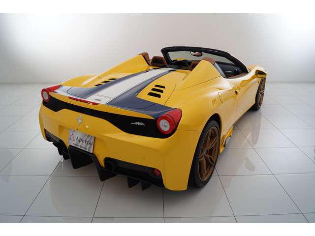 「フェラーリ」「458スパイダー」「クーペ」「愛知県」の中古車10