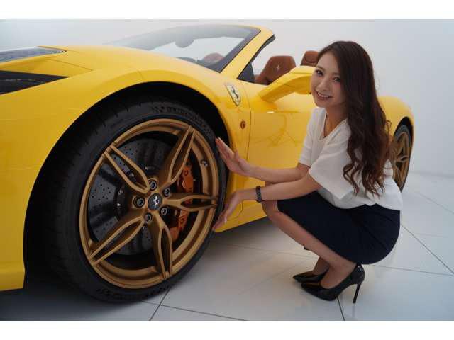 「フェラーリ」「458スパイダー」「クーペ」「愛知県」の中古車3