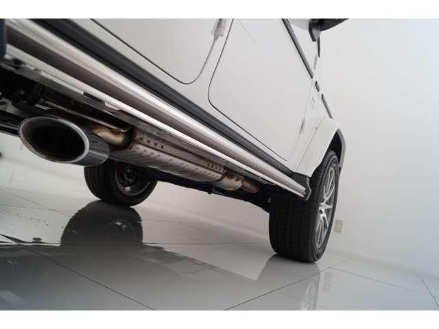「メルセデスベンツ」「AMG G63」「SUV・クロカン」「愛知県」の中古車6