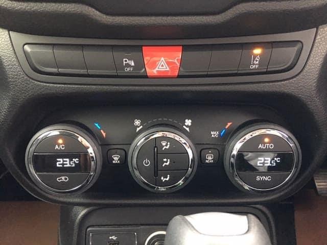 「ジープ」「レネゲード」「SUV・クロカン」「全国対応」の中古車6