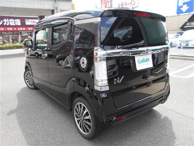 「ホンダ」「N-BOXスラッシュ」「軽自動車」「全国対応」の中古車3