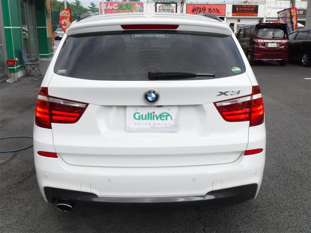 「BMW」「X3」「SUV・クロカン」「全国対応」の中古車7