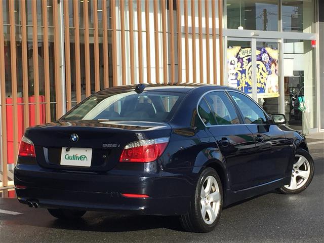 「BMW」「525i」「セダン」「全国対応」の中古車8