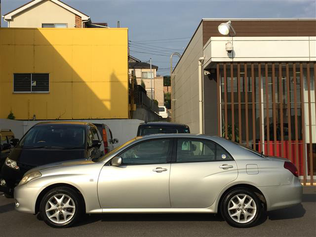 「トヨタ」「ヴェロッサ」「セダン」「全国対応」の中古車6