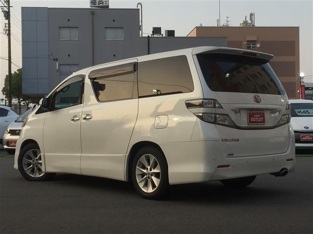 「トヨタ」「ヴェルファイア」「軽自動車」「全国対応」の中古車3