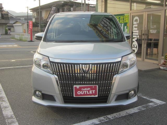 「トヨタ」「エスクァイア」「軽自動車」「全国対応」の中古車5