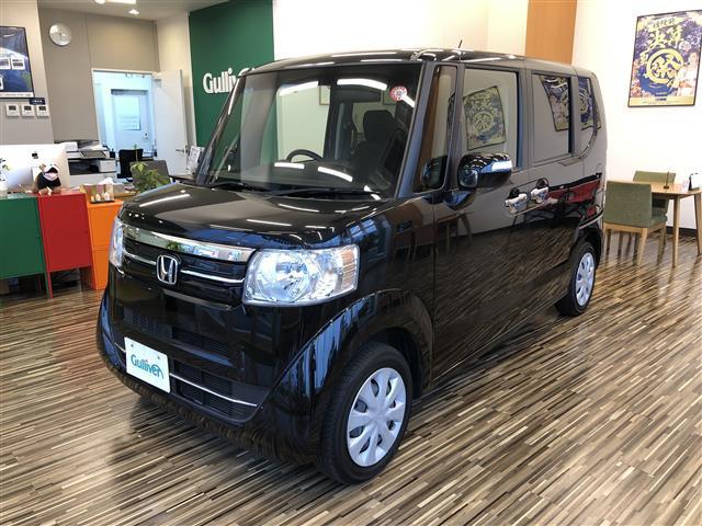 「ホンダ」「N-BOX」「軽自動車」「全国対応」の中古車10