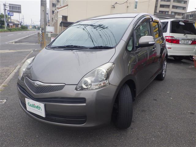 「トヨタ」「ラクティス」「軽自動車」「全国対応」の中古車6