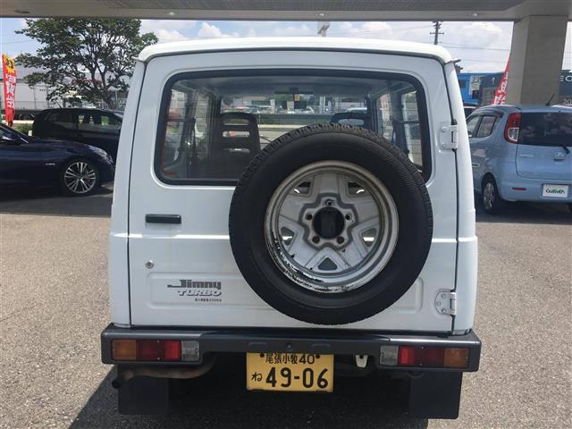 「スズキ」「ジムニー」「軽自動車」「全国対応」の中古車5