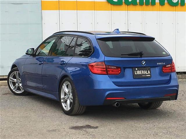 「BMW」「320dツーリング」「ステーションワゴン」「全国対応」の中古車3
