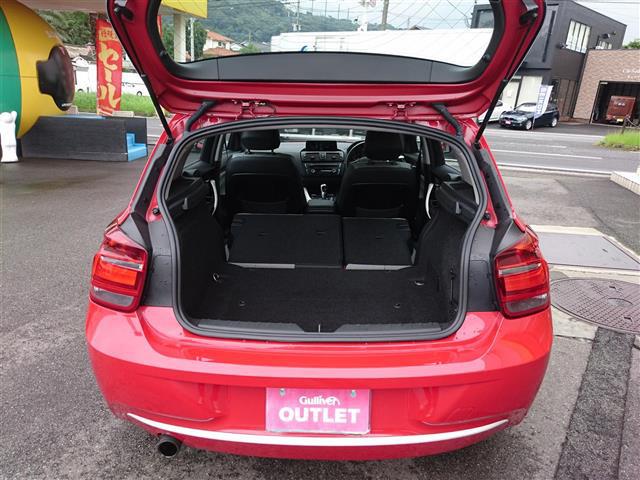 「BMW」「116i」「コンパクトカー」「全国対応」の中古車9