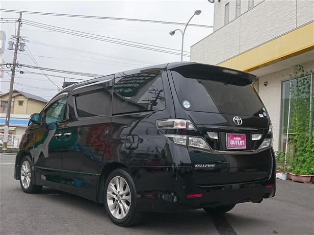 「トヨタ」「ヴェルファイア」「軽自動車」「全国対応」の中古車7