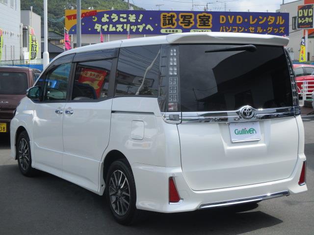 「トヨタ」「ヴォクシー」「軽自動車」「全国対応」の中古車3