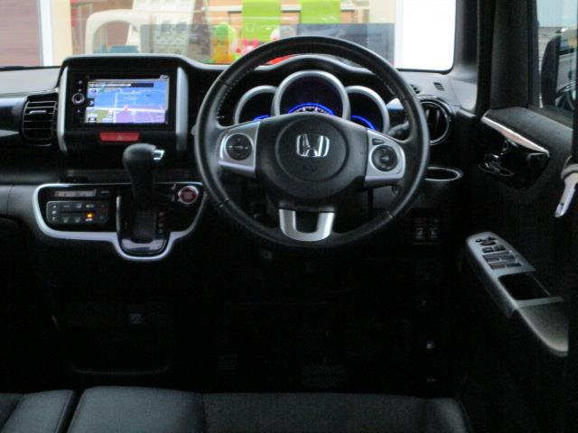 「ホンダ」「N-BOXカスタム」「軽自動車」「全国対応」の中古車10