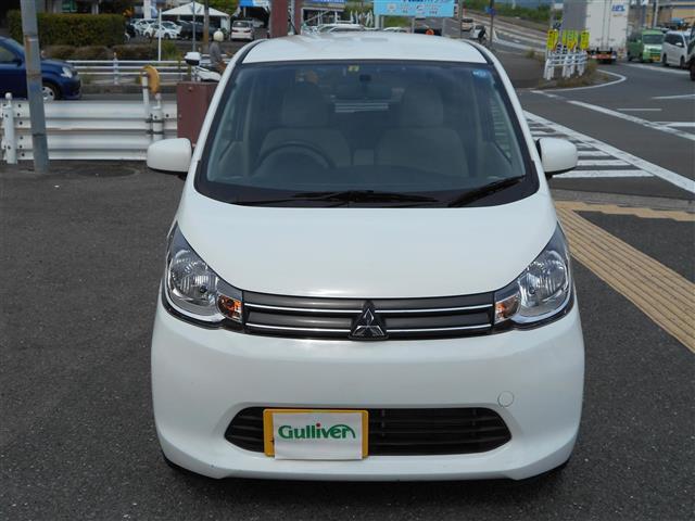 「三菱」「eKワゴン」「軽自動車」「全国対応」の中古車4