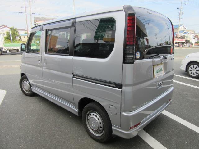 「ホンダ」「バモス」「軽自動車」「全国対応」の中古車3