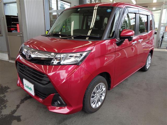 「トヨタ」「タンク」「軽自動車」「全国対応」の中古車5