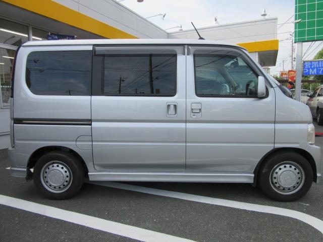 「ホンダ」「バモス」「軽自動車」「全国対応」の中古車7