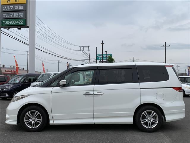 「ホンダ」「エリシオン」「軽自動車」「全国対応」の中古車10