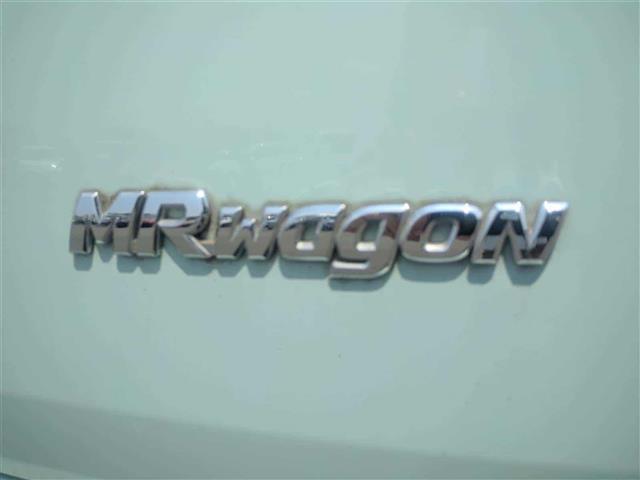 「スズキ」「MRワゴン」「軽自動車」「全国対応」の中古車5
