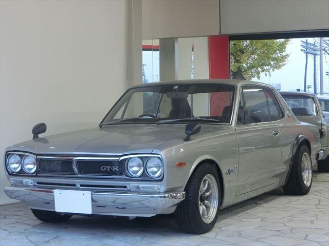 スカイラインGT-R(日産) フルレストア 中古車画像