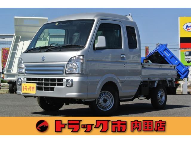 キャリイ(スズキ) スーパーキャリイ X 中古車画像