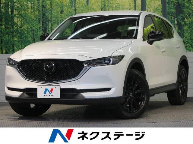 CX-5(マツダ) 2.2 XD ブラックトーンエディション 中古車画像