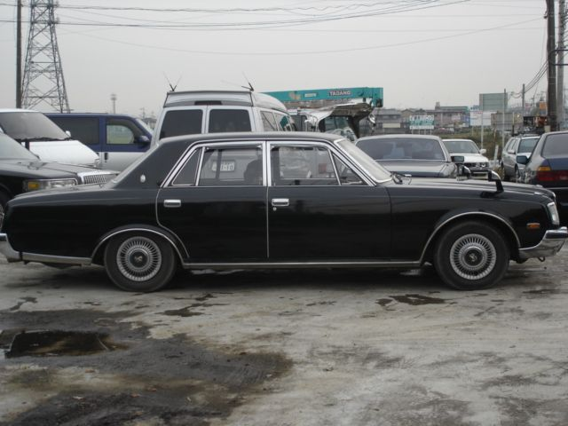 「トヨタ」「センチュリー」「セダン」「栃木県」の中古車7