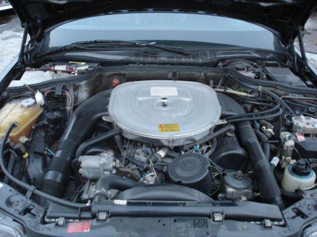 「メルセデスベンツ」「560SEL」「セダン」「栃木県」の中古車4
