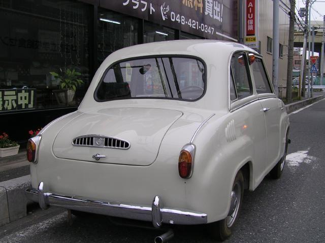 「その他」「グラース ゴッゴモビル」「セダン」「埼玉県」の中古車9