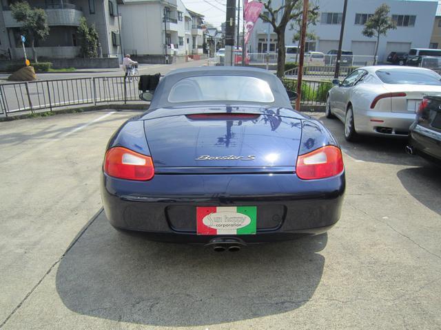 「ポルシェ」「ボクスター」「オープンカー」「愛知県」の中古車